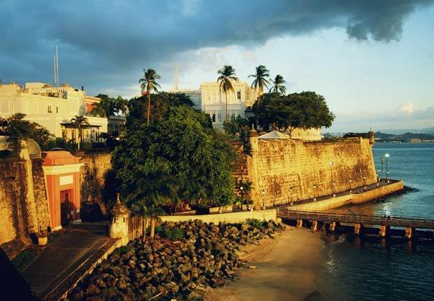 Puerto Rico - Los 5 mejores Frommer cruceros en el Caribe