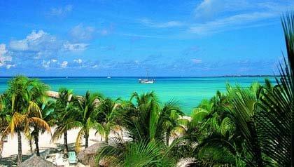 Aruba, West Indies. Gran destino turístico para este verano.