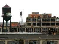 Detroit, una de las ciudades más peligrosas de Estados Unidos