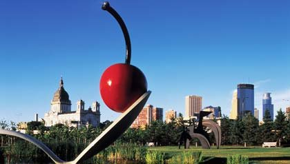 Las ciudades más saludables de Estados Unidos: St. Paul en Minneapolis es la mejor clasificada