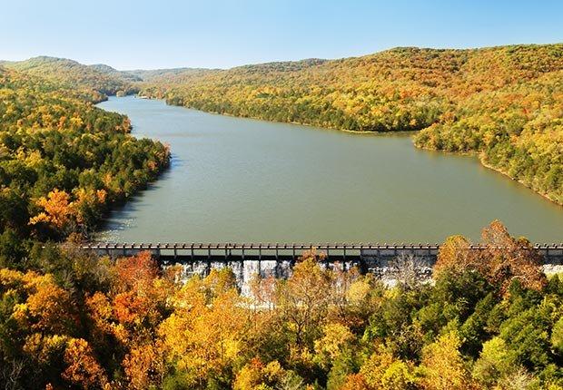 Arkansas Ozarks - Consejos para planificar una segunda luna de miel