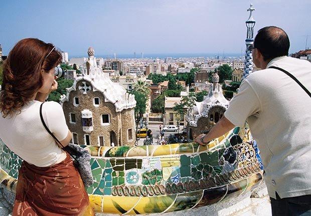 Barcelona, España - Consejos para planificar una segunda luna de miel