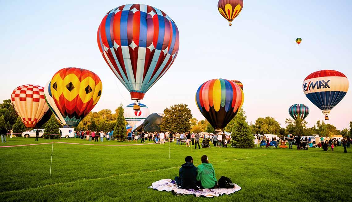 Best Outdoor Cities Boise