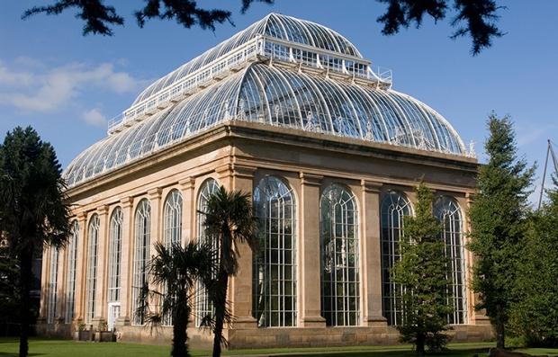 Haz tus planes ahora para diviértete en el otoño - Jardín Botánico de Edimburgo
