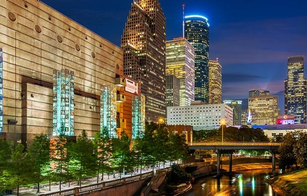 Haz tus planes ahora para diviértete en el otoño - Houston