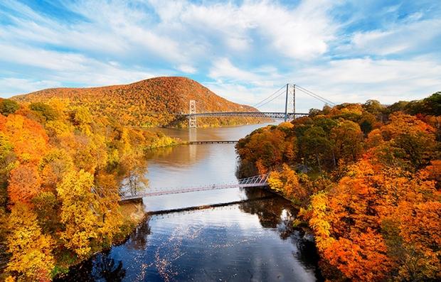 Haz tus planes ahora para diviértete en el otoño - Nueva Inglaterra