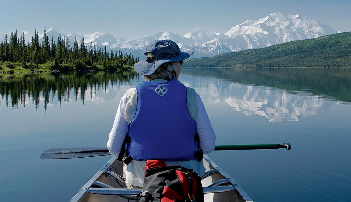 Mount Denali, Alaska - 10 maravillas naturales en Estados Unidos
