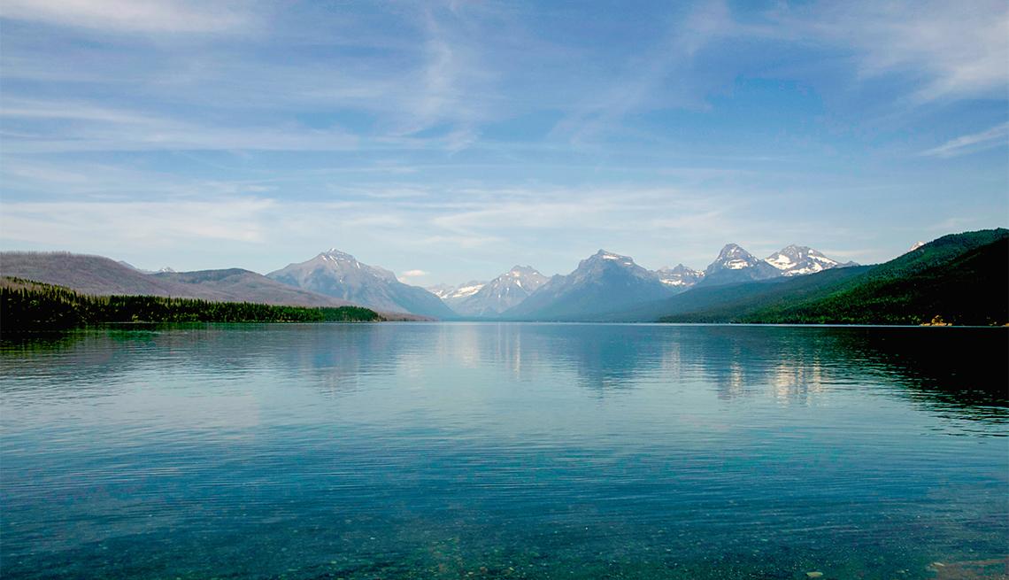 item 1 of Gallery image - Lake McDonald