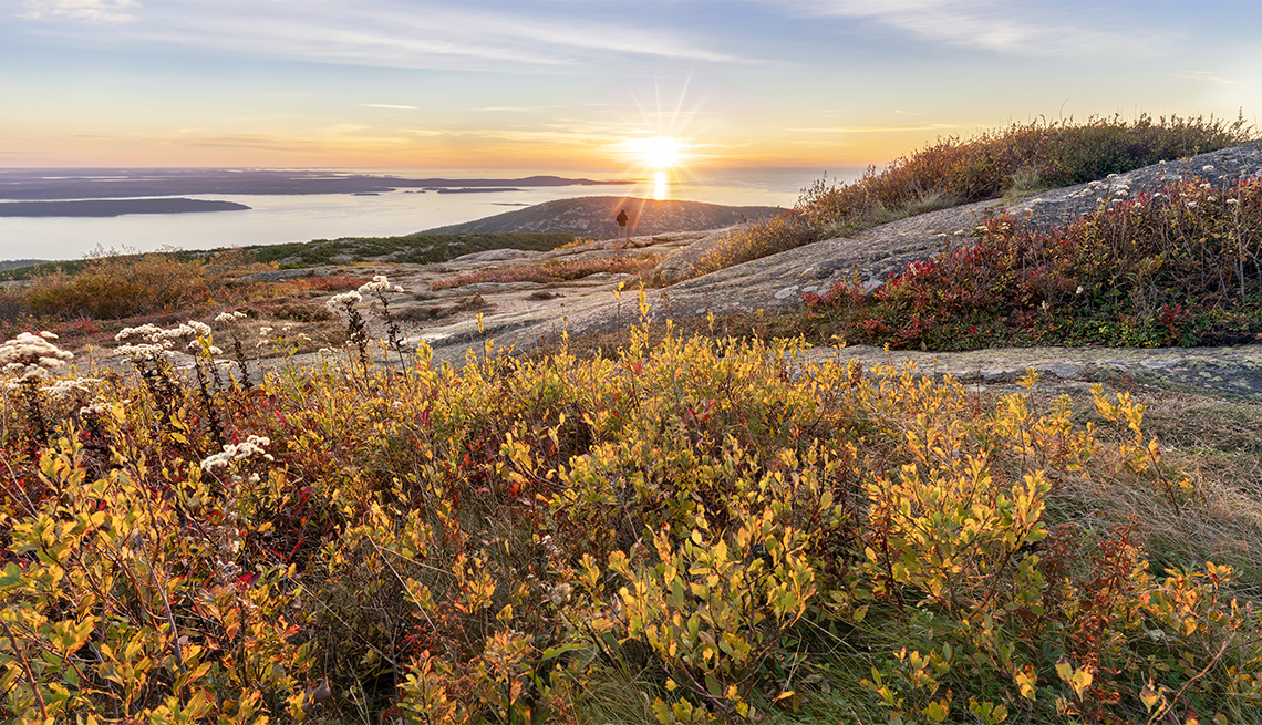 item 2 of Gallery image - Cadillac Mountain