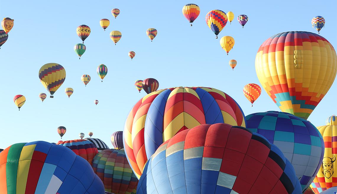 item 3 of Gallery image - International Balloon Fiesta