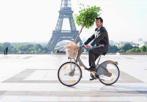 Paris, Francia - 10 destinos internacionales que se deben visitar