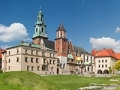 Wawel Castle, Krakow, Poland, Frommers Top 10 Overseas Budget Destinations