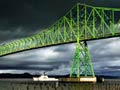 Astoria-Megler Bridge, Oregon y Washington, Frommers - Los 10 puentes más hermosos del mundo