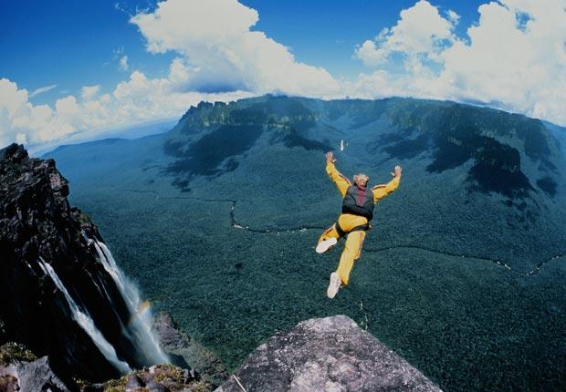 Cascadas del Ángel, Venezuela - Las 10  cascadas más hermosas del mundo