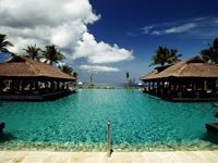 Resort en Bali, Indonesia - 10 escapadas a islas ideales