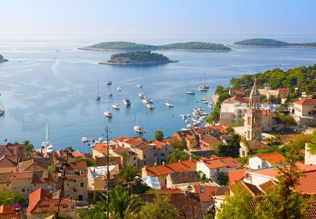 Princes Islands, Turquia - 10 escapadas a islas ideales
