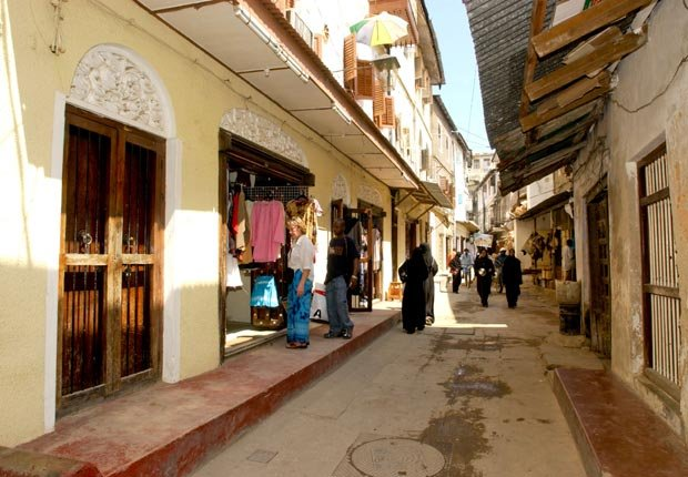 Zanzibar en Tanzania - 10 escapadas a islas ideales