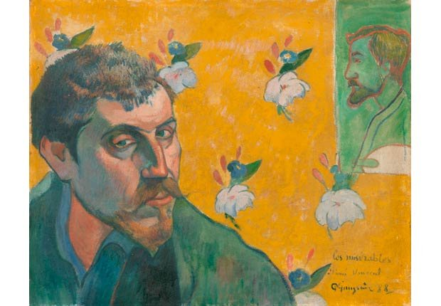 Autorretrato de Paul Gauguin, 10 hechos inusuales sobre el Canal de Panamá