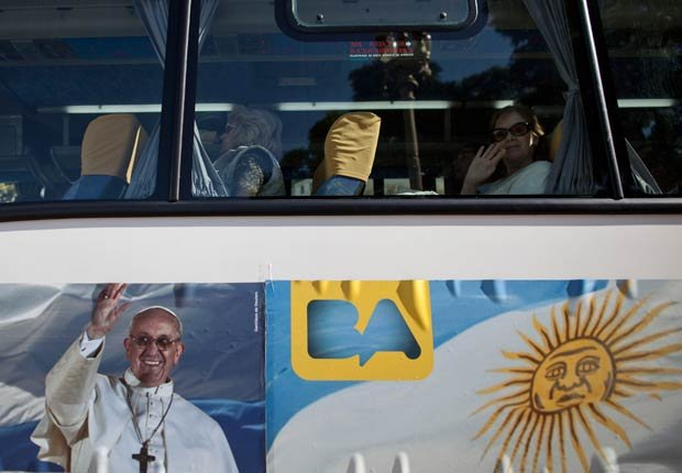Tour del Papa Francisco en Buenos Aires, Argentina - 8 lugares que debes de ver en América Latina