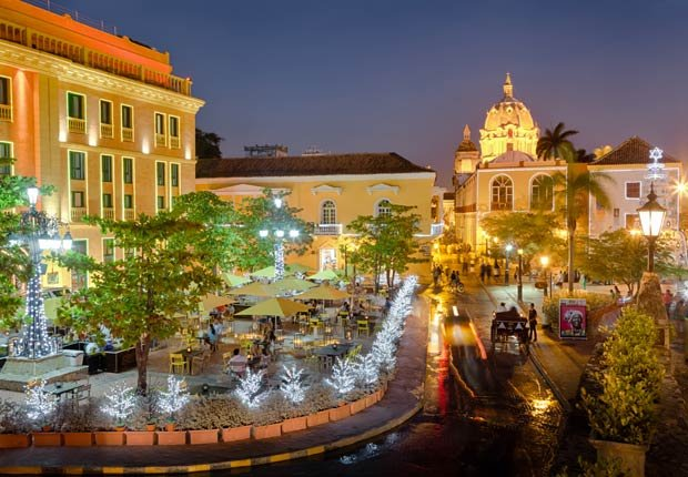 Cartagena, Colombia - 8 lugares que debes de ver en América Latina