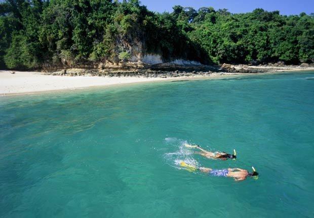 Isla Contadora, 10 lugares para visitar en Panamá
