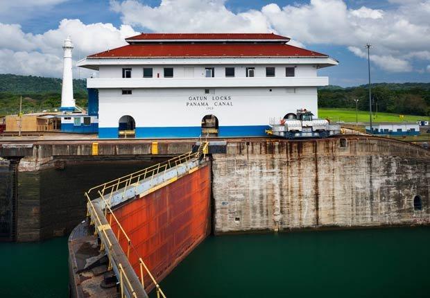 Canal de Panamá, 10 lugares para visitar en Panamá