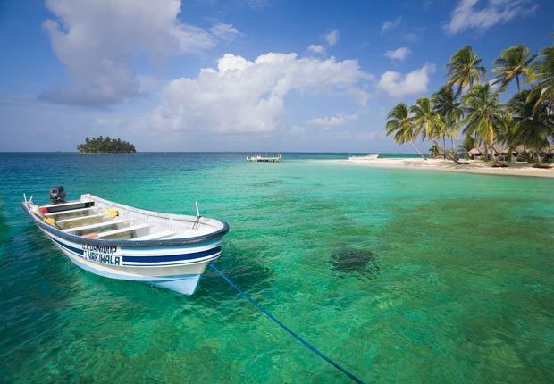 Islas San Blas, 10 lugares para visitar en Panamá