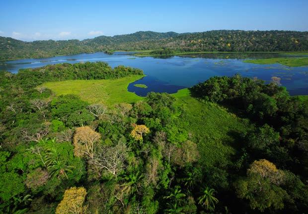 Parque Nacional Soberanía, 10 lugares para visitar en Panamá