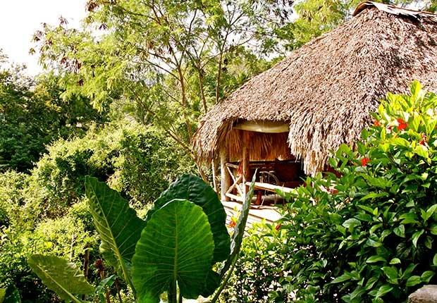 Tubagua, República Dominicana - 7 sitios para acampar con clase
