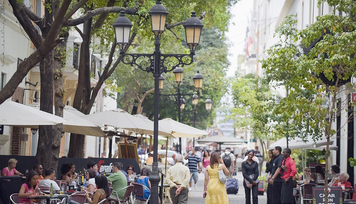 Santo Domingo, República Dominicana - De viaje por los países más felices de América Latina