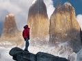 Parque Nacional Torres del Paine, Chile - De viaje por los países más felices de América Latina