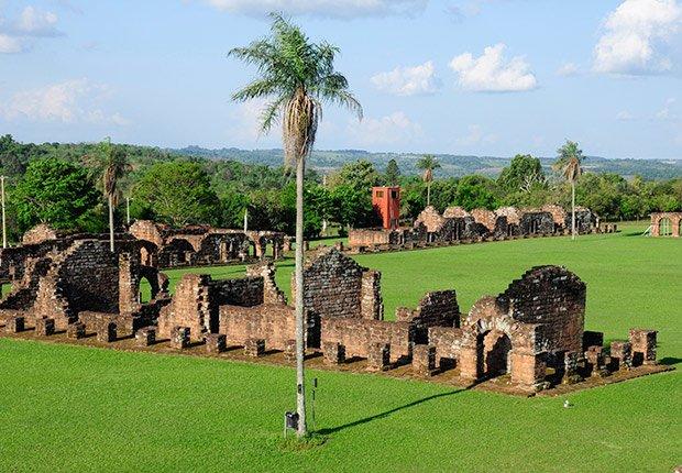 Paraguay - De viaje por los países más felices de América Latina