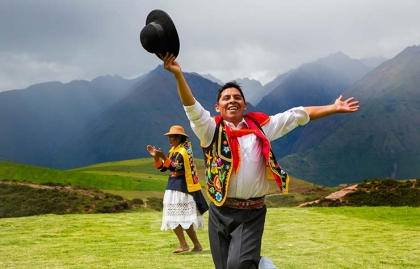 Caminos incas, naturaleza y gastronomía de Perú