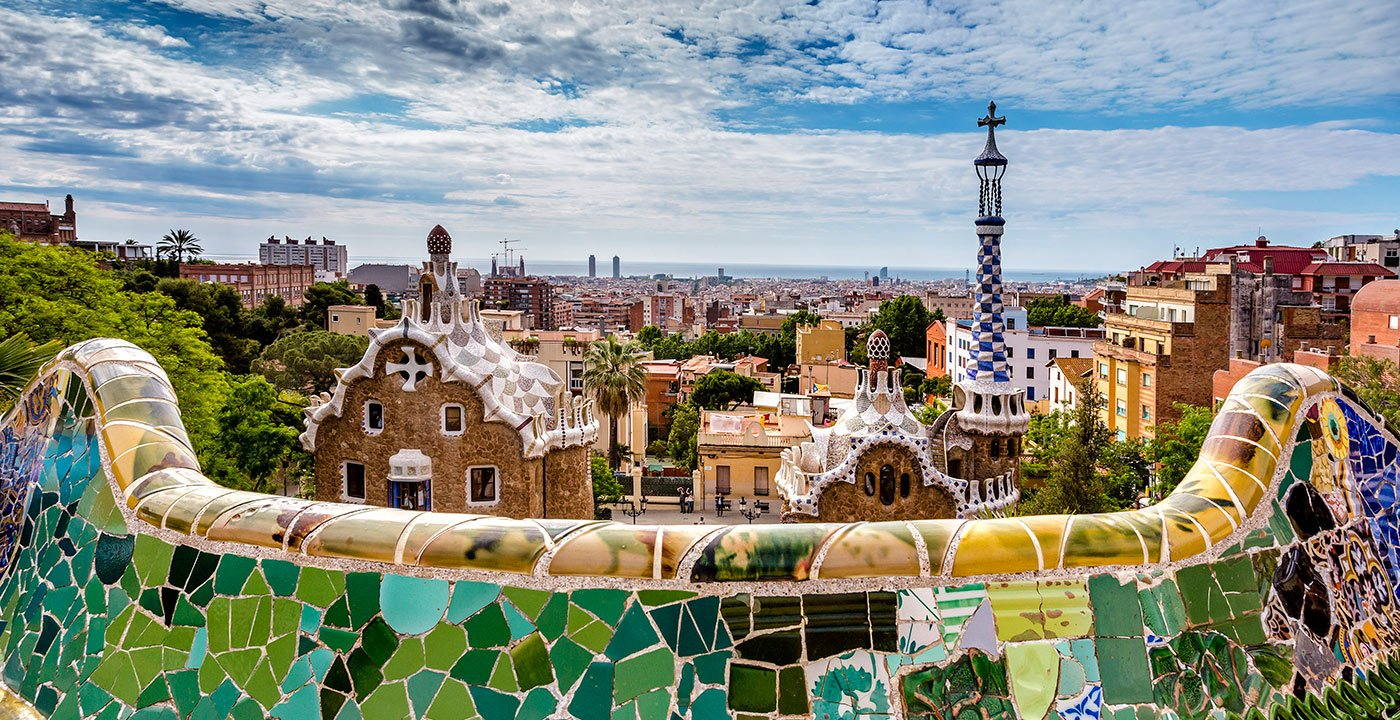 Barcelona: A City Splendid for Strolling