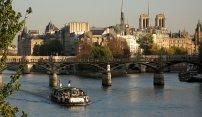 Paris: Indulge in the City of Light