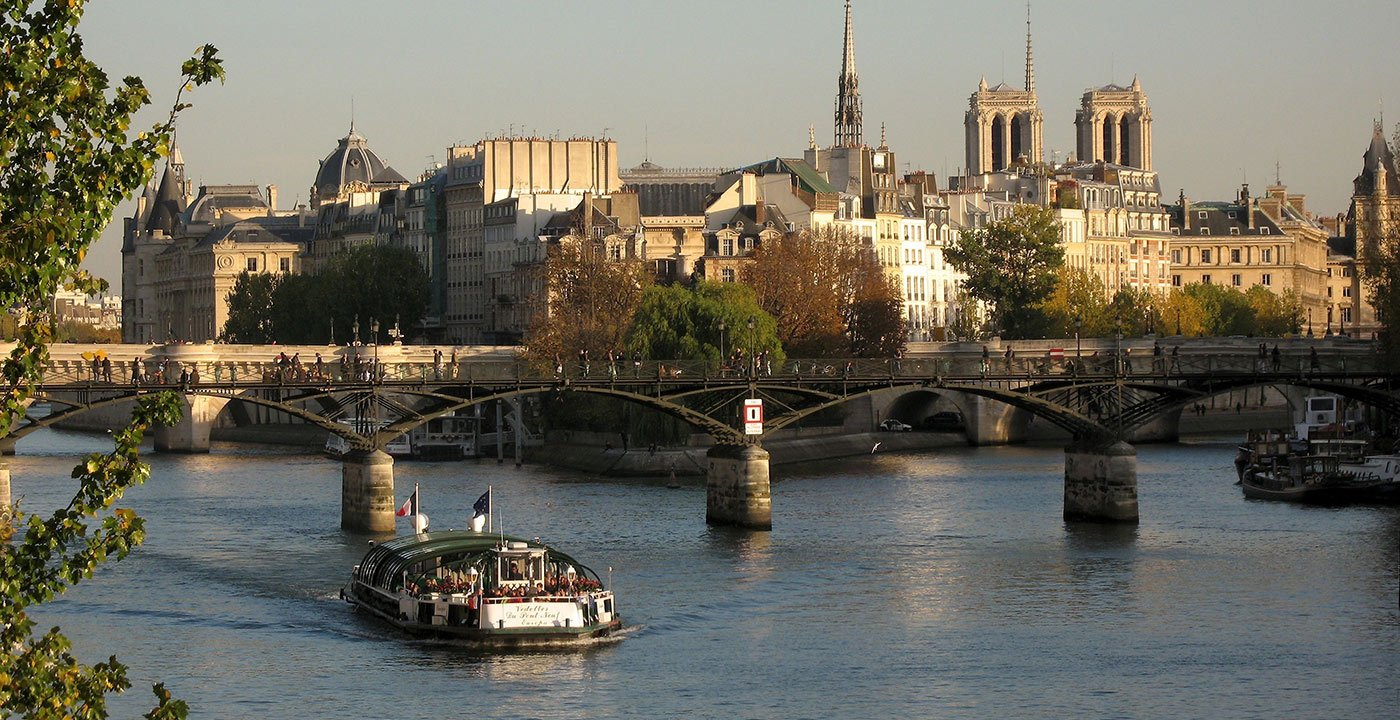 Paris: Indulge in the City of Light