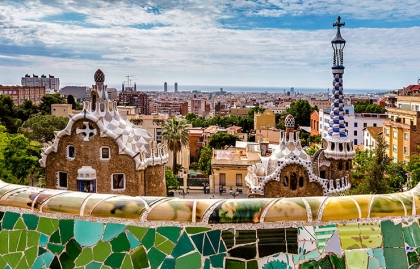 Affordable Travel, Barcelona