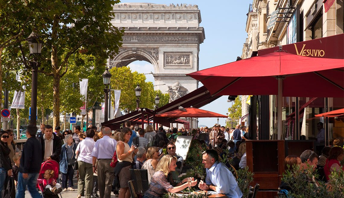 8 Iconic European Cities Not to Be Missed