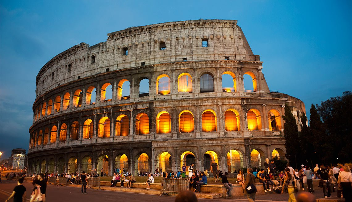 Affordable Europe: 8 Iconic Cities Not to Be Missed