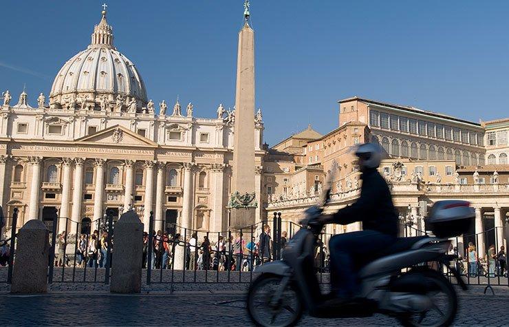 Ciudades que no te puedes perder en Europa