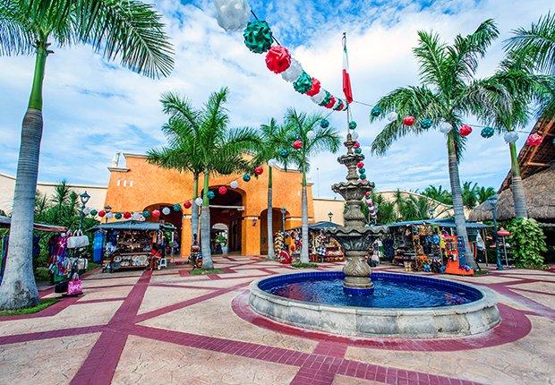 Complejos vacacionales económicos en México