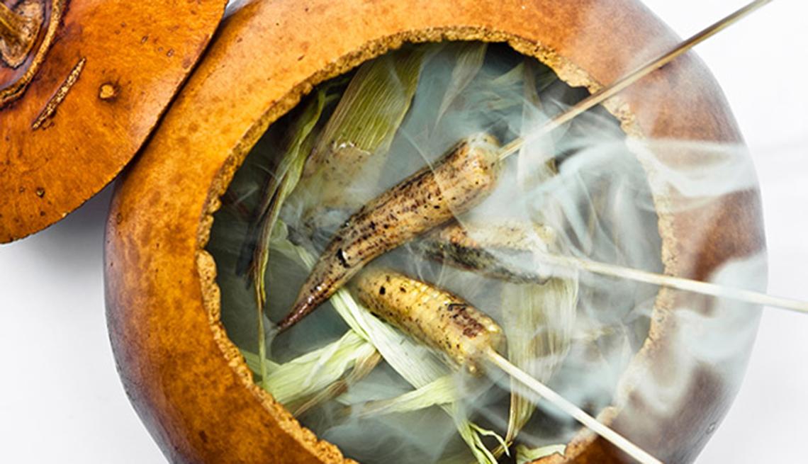 item 11 of Gallery image - Conoce la capital mexicana a través de sus restaurantes