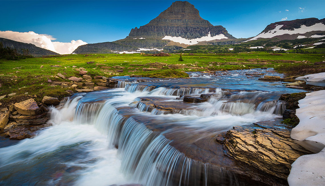 Disappearing Natural Wonders
