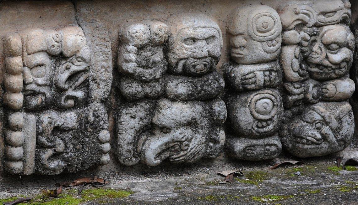 Patrimonios culturales que no te puedes perder en Latinoamérica - Honduras