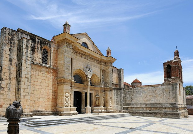 Patrimonios culturales que no te puedes perder en Latinoamérica - Santo Domingo