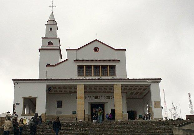 Monserrate Church