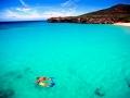 Curazao, un escape donde la diversión abunda - Knip Beach