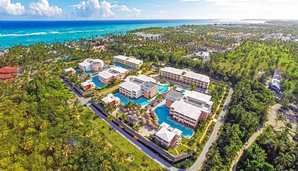 Hoteles para adultos en Punta Cana - Royal Suites Turquesa