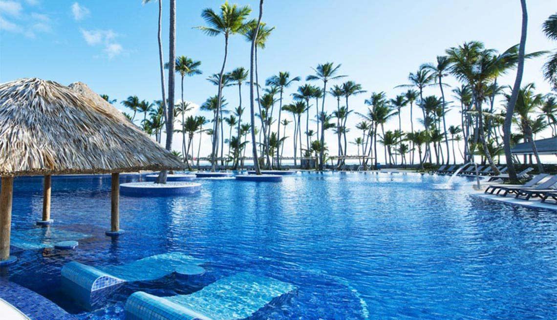 Hoteles para adultos en Punta Cana - Barcelo Bavaro Beach