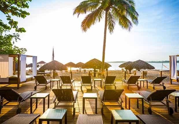 Hoteles para adultos en Punta Cana - Bluebay Villas Dordas